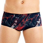 Speedo HydroTurn Allover 14cm Brief AW13
